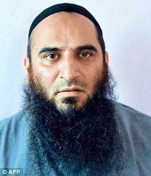 Masarat Alam Bhat BJP furious as Mufti releases separatist leader Masarat