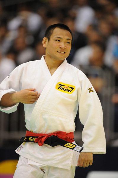 Masashi Ebinuma Masashi Ebinuma Pictures All Japan Judo Championships By
