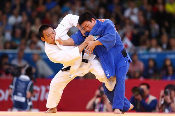 Masashi Ebinuma Masashi Ebinuma Pictures Olympics Day 2 Judo Zimbio