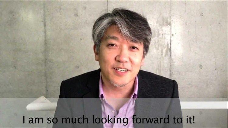 Masashi Hamauzu Masashi Hamauzu video greeting Final Symphony London