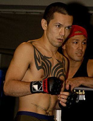 Masashi Kameda Masashi Kameda MMA Fighter Page Tapology