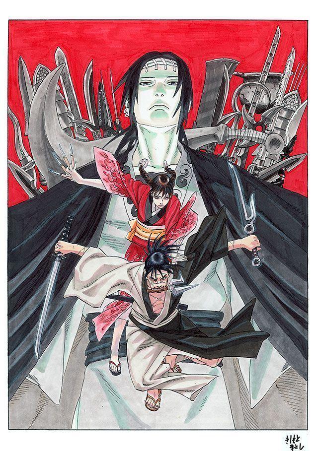 Masashi Kishimoto 65 best Masashi Kishimoto images on Pinterest Anime naruto Manga