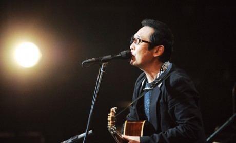Masashi Sada ARTIST SYNC MUSIC JAPAN