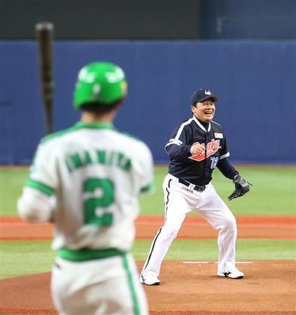 Masataka Nashida Masataka Nashida Kintetsu Buffaloes yakiu Pinterest Baseball