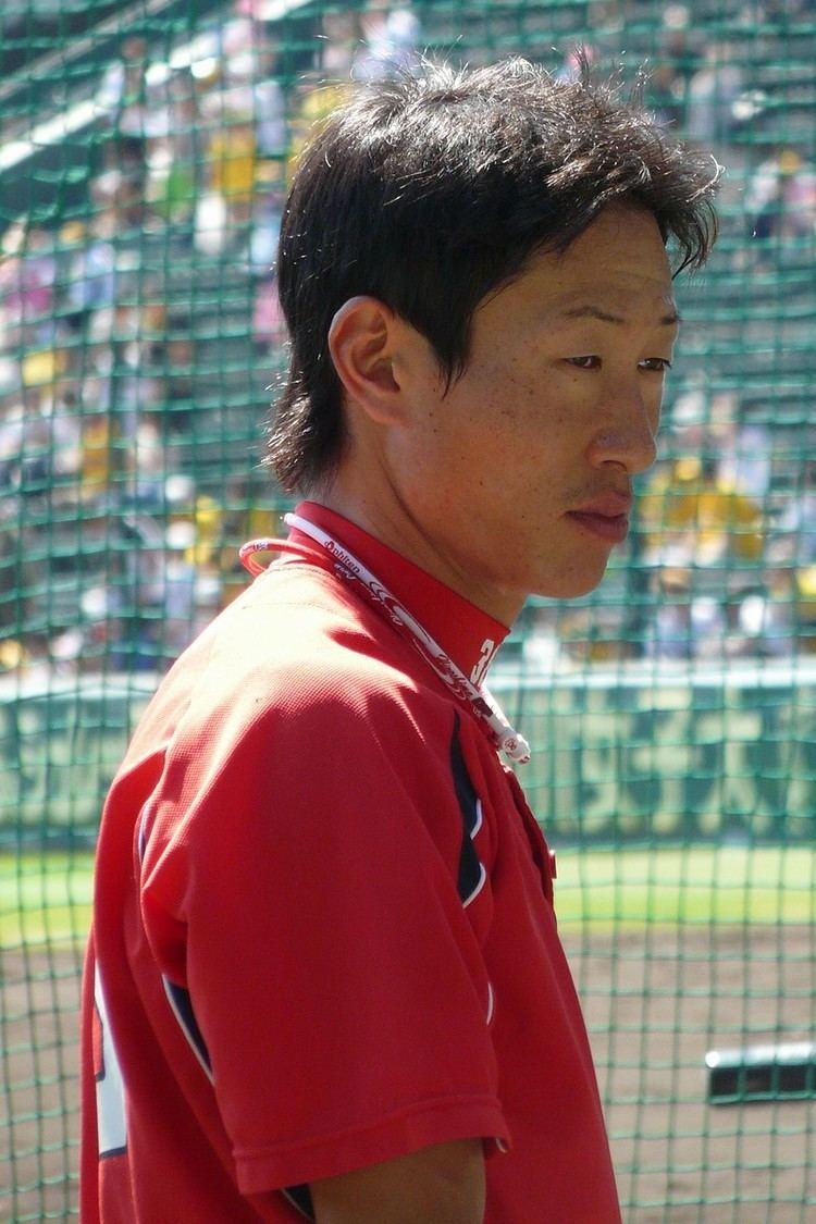 Masato Akamatsu