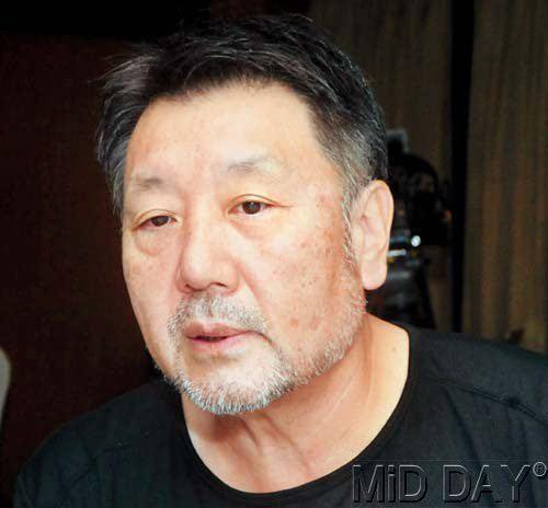 Masato Harada Many pasts many stories at the Mumbai International Film