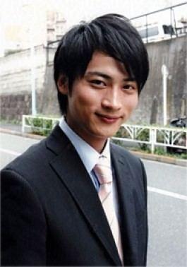Masaya Kikawada Kikawada Masaya