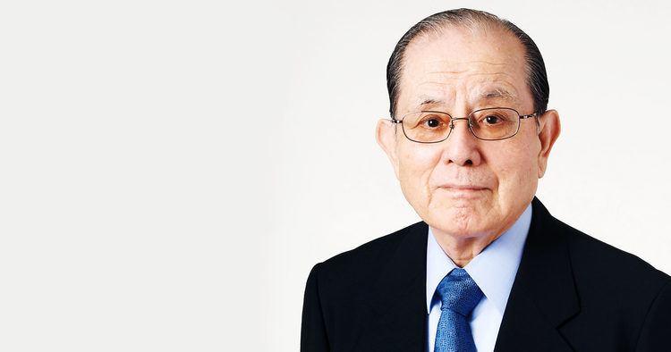 Masaya Nakamura (businessman) Masaya Nakamurathe Father of PacManDies at 91 WIRED