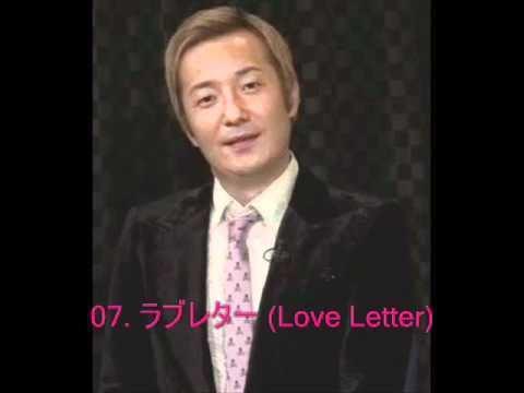 Masaya Onosaka Onosaka Masaya with TEI Beautiful Songs Collection YouTube