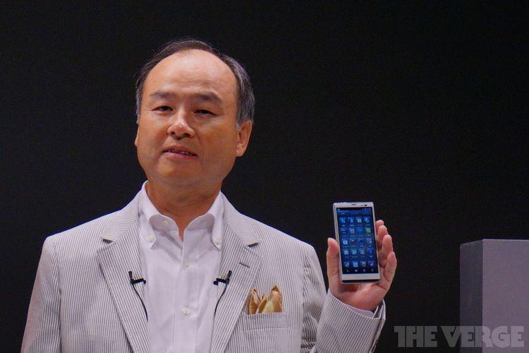 Masayoshi Son Meet Masayoshi Son the fascinating Japanese CEO who just
