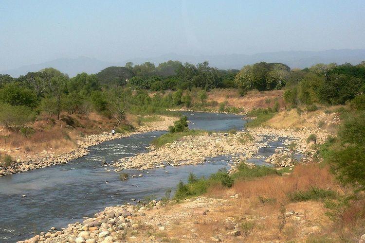 Mascota River