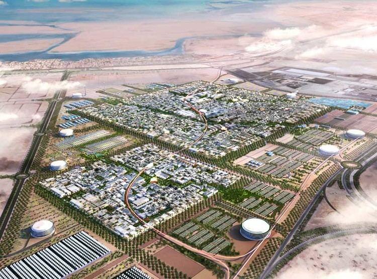 Masdar City wwwearchitectcoukimagesjpgsdubaimasdarfos