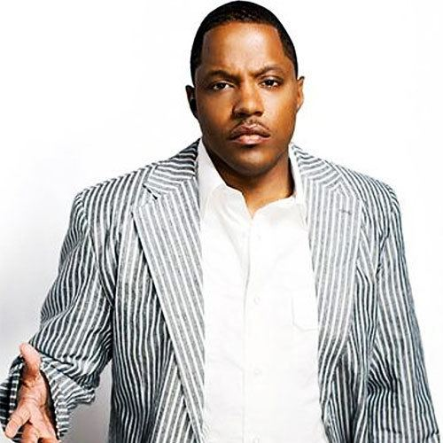 Mase MAE New Songs amp Albums DJBooth