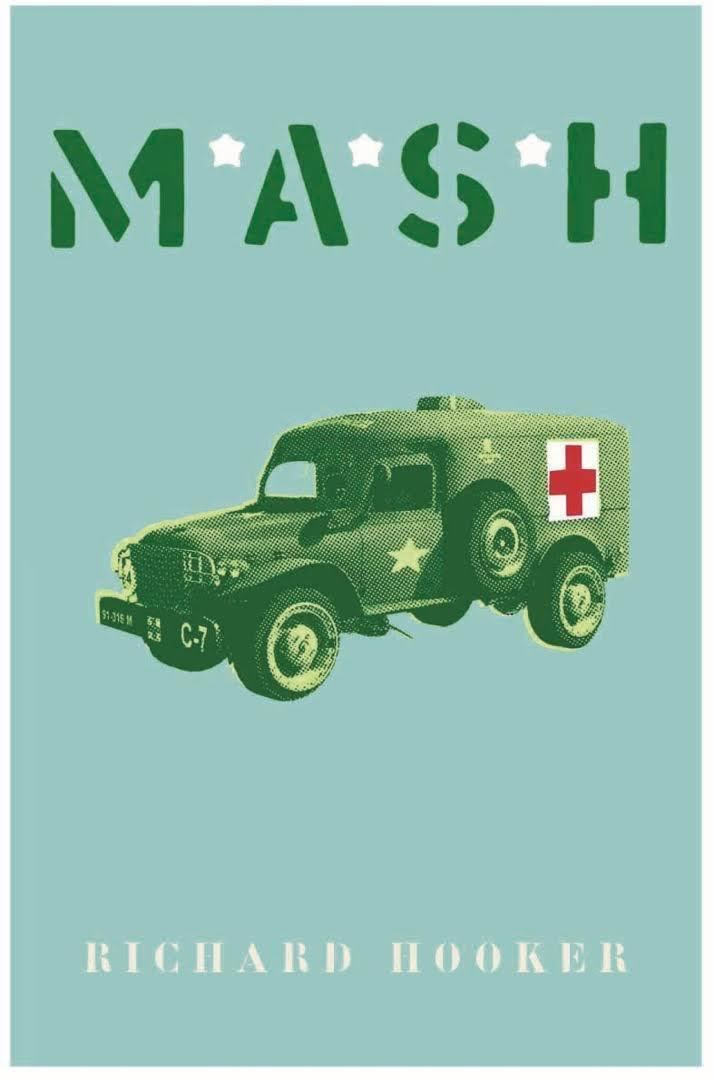MASH: A Novel About Three Army Doctors t1gstaticcomimagesqtbnANd9GcTZFD9LZPCz4n3Z3S