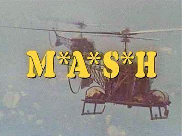 M*A*S*H (TV series) MASH TV series Wikipedia