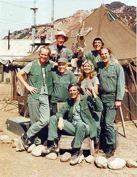 M*A*S*H (TV series) MASH TV series Wikiwand