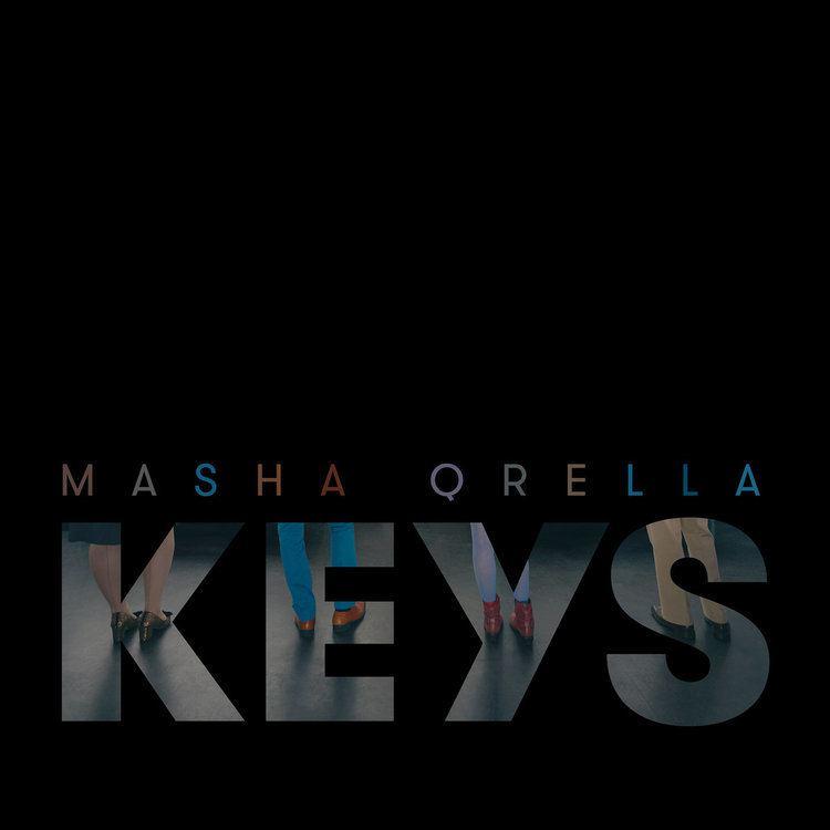 Masha Qrella Keys masha qrella