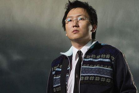 Masi Oka Masi Oka Cast In 39Heroes Reborn39 As Hiro Nakamura Deadline