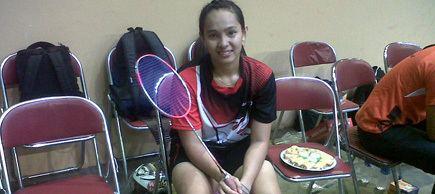 Masita Mahmudin Mengenal Masita Mahmudin Atlet Bulu Tangkis Berprestasi Jambi