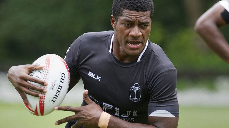 Masivesi Dakuwaqa Fiji police search for stolen gold medal Rugby