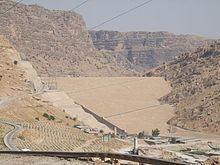 Masjed Soleyman Dam httpsuploadwikimediaorgwikipediacommonsthu