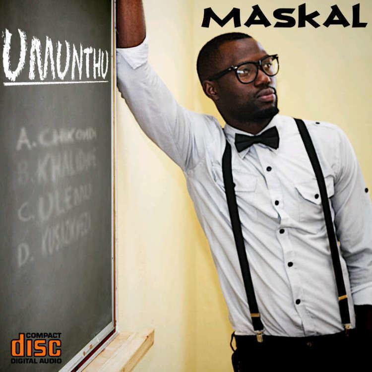 Maskal (singer) Chikondi Maskal