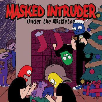 Masked Intruder Music Masked Intruder
