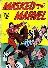 Masked Marvel (Centaur Publications) httpsuploadwikimediaorgwikipediacommonsthu