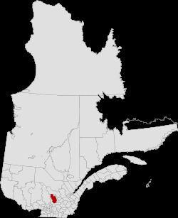 Maskinongé Regional County Municipality httpsuploadwikimediaorgwikipediacommonsthu