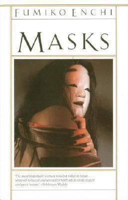 Masks (novel) imagesgrassetscombooks1347686747l547334jpg