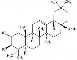 Maslinic acid Maslinic acid