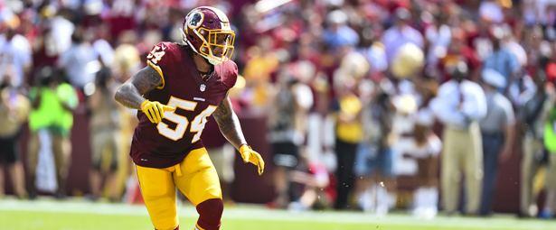 Mason Foster Entering Seventh NFL Season Mason Foster Has Found Rejuvenation
