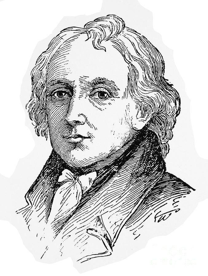 Mason Locke Weems Mason Locke Weems 17591825 American Cleric And Writer Photograph