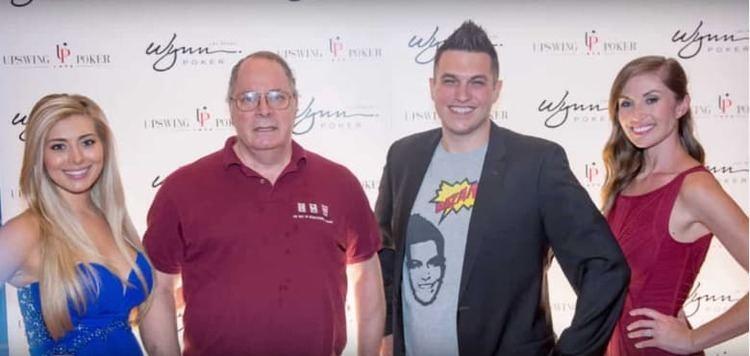 Mason Malmuth Mason Malmuth Discusses Solutions for Online Poker Seeks Debate