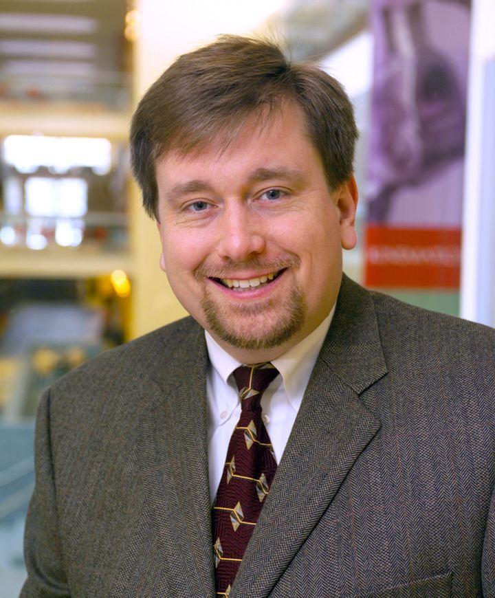 Mason Peck Peck is New Chief Technologist NASA