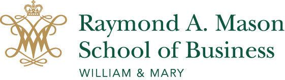 Mason School of Business Mason School of Business The College of William and Mary MBA EMBA