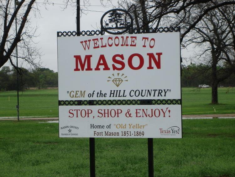 Mason, Texas pacwebalamoeduInteractiveHistoryprojectsrhine