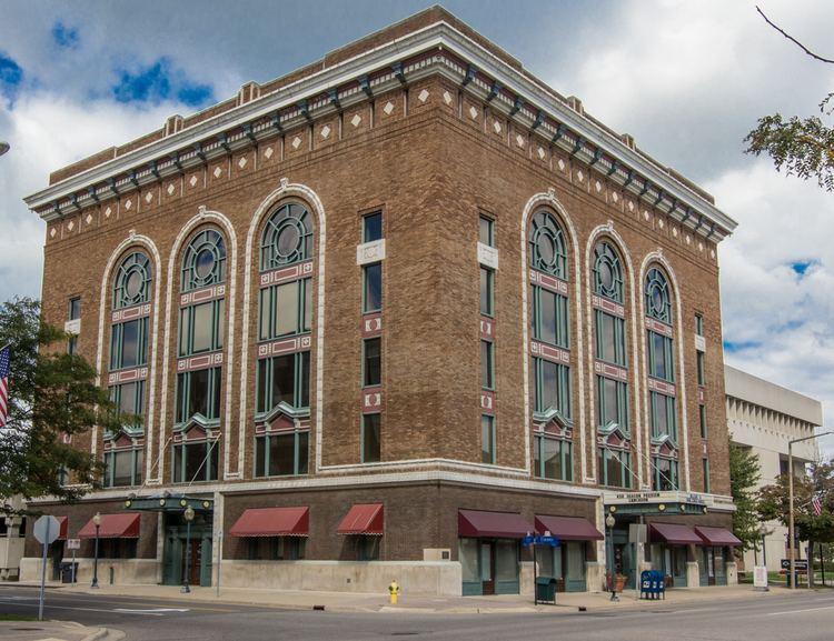 Masonic Temple Building (Kalamazoo, Michigan)