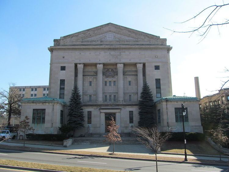 Masonic Temple (Springfield, Massachusetts)