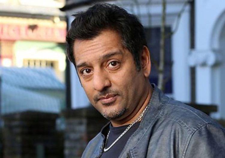 Masood Ahmed EastEnders star Nitin Ganatra quits his role as Masood Ahmed