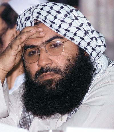 Masood Azhar Masood Azhar Latest News on Masood Azhar Masood Azhar Photos