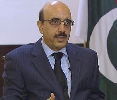 Masood Khan Pak chalks out full calendar of activities to further