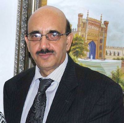 Masood Khan Pakistan benefited a lot from Chinese investment Masood Khan