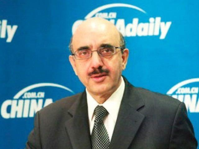 Masood Khan International support needed to help repatriate Afghan