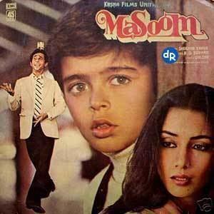 Recall and Relish Lost Chapters of Hindi Cinema Masoom 1983