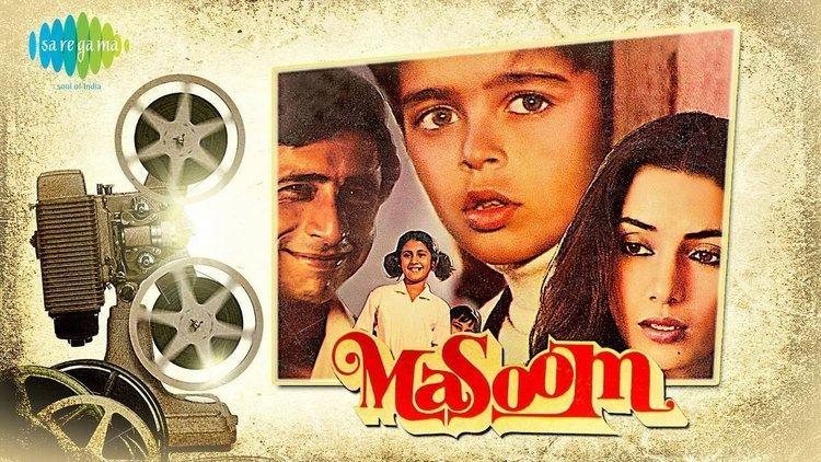 MASOOM 1983 Full Hindi Movie Naseeruddin Shah Shabana Azmi