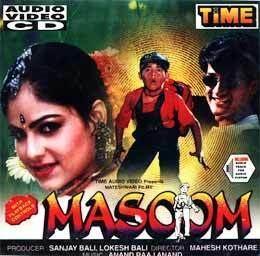 Masoom 1996 Full Length Hindi Movie In HD