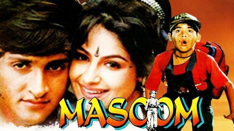 Masoom 1996 Full Hindi Movie Inder Kumar Ayesha Jhulka Tinnu