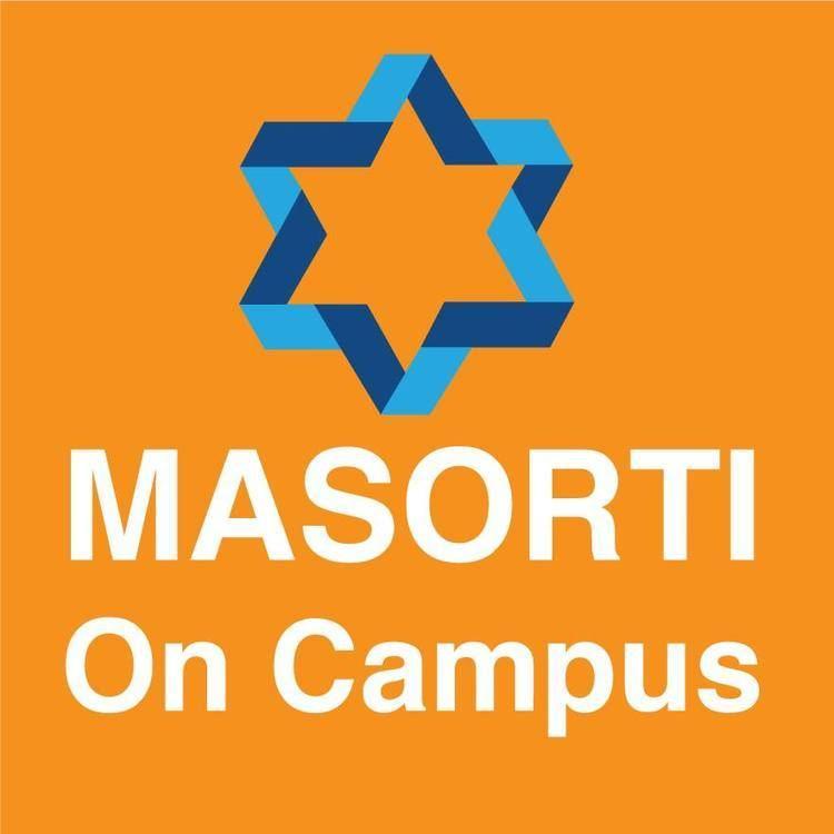Masorti on Campus