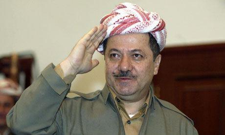 Masoud Barzani Corruption scandals threaten to destabilise Iraqi